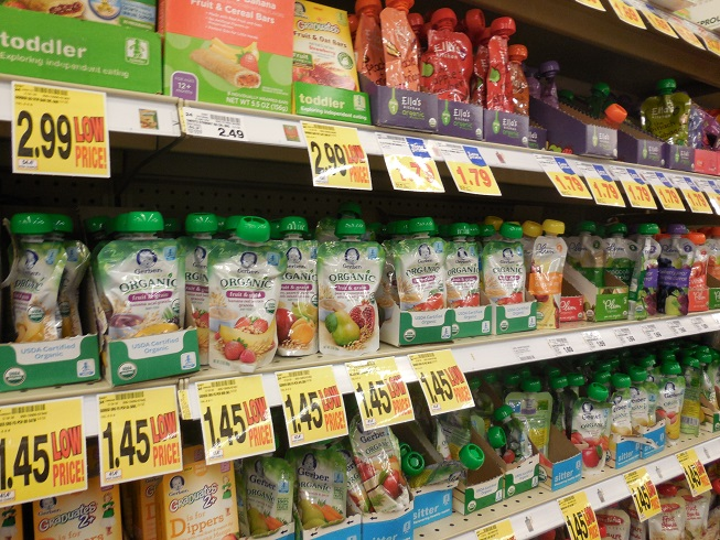 Gerber_Organic_Baby_Food_Pouches
